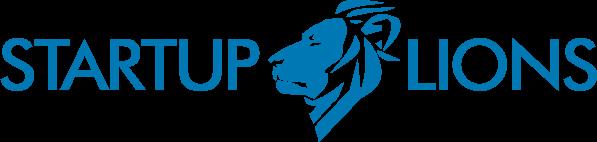 Start Up Lions logo